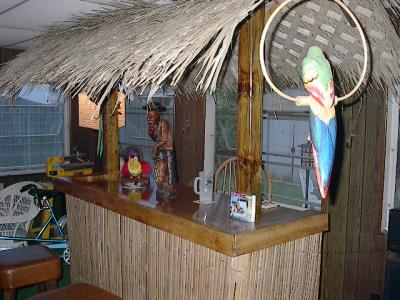 EHBP-20 Tiki Bar Hut Design 6