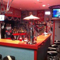 Basement Bar Planning