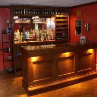 steelers bar