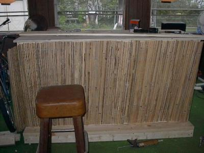 EHBP-20 Tiki Bar Hut Design 7