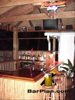 Tiki Bar Styles 6
