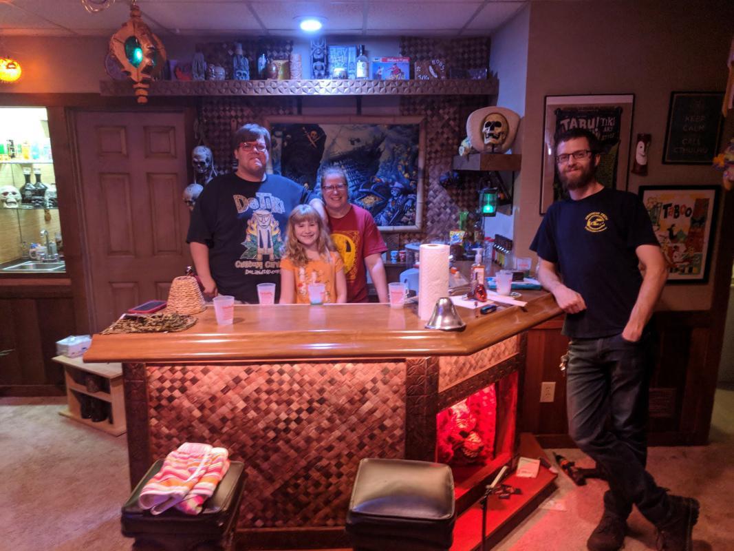 Den of Monsters Bar 1