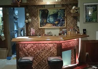 Den of Monsters Bar 7