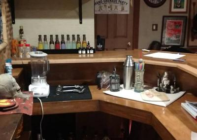 wet bar gadgets