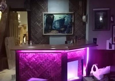 Den of Monsters Bar 8