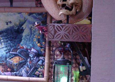 Den of Monsters Bar 2