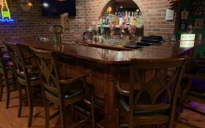 Jim's Bar