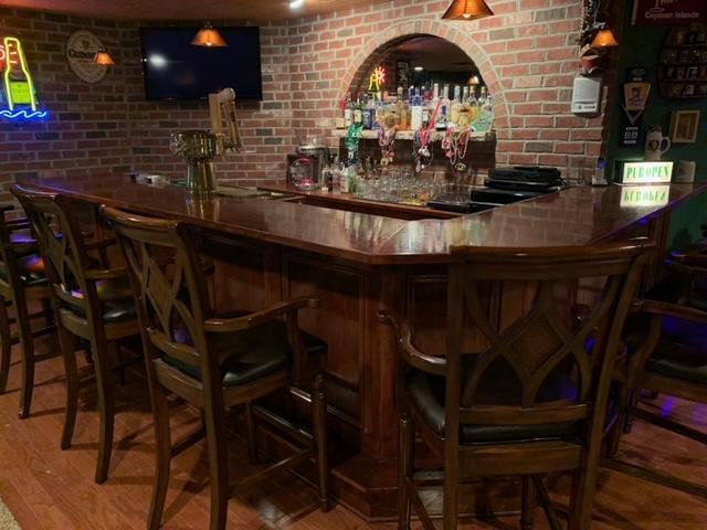 jims bar